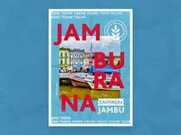 Jamburana Poster #2