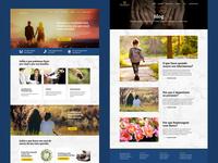 Pax Aliança Homepage