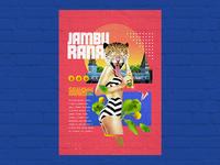 Jamburana Poster #3