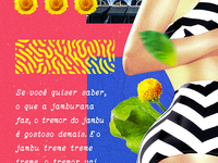 Jamburana Poster #3 Details