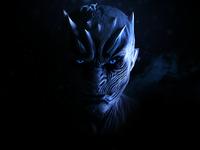 Night King - Fan Art
