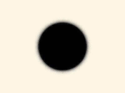 Mass Concentration raster mass dots physics geometry monochrome