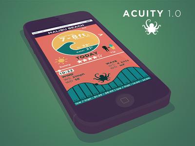 Acuity 1.0