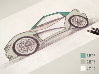 Car sketch draw car pencil car design draw car subscope