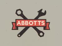 Abbots Logo