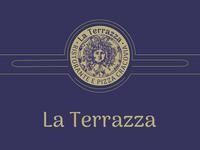 Italian restaurant logo