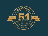 Marietta FD Company 51