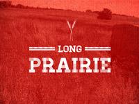 Long prairie