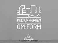Om:form Logo