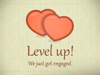 Level up - Engagement