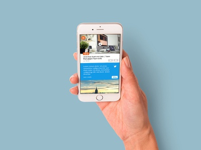 appful Creator feed mobile app app