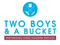 Two Boys & a Bucket