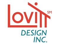 Lovitt Design Logo