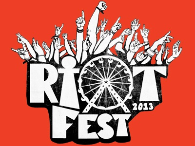 From the Mosh Pit chicago threadless music contest kat phillips corel painter 12 riot fest t-shirt design mosh pit adobe illustrator