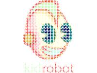 Kidrobot - BubbleBot