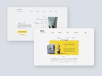 ren - Interface design