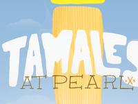 Tamales Poster Remake