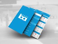 Bart Commuter App: Preview