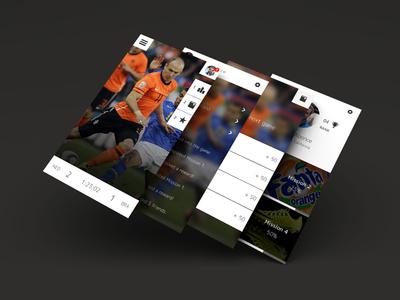 WC2014: Screens