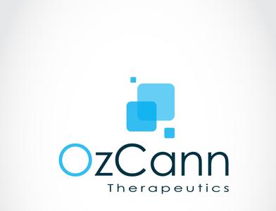 Logo concept for medical service