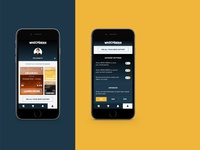Whichbeer App
