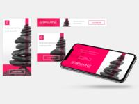 Ballanz – Branding Design