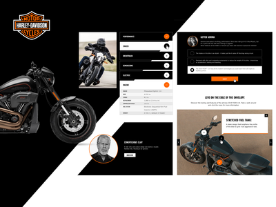 Harley Davidson — eLearning Modules Proposal
