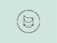 Helderberg Animal Hospital Logo