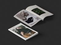 Timeless Magazine