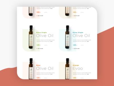 Olive - Shop