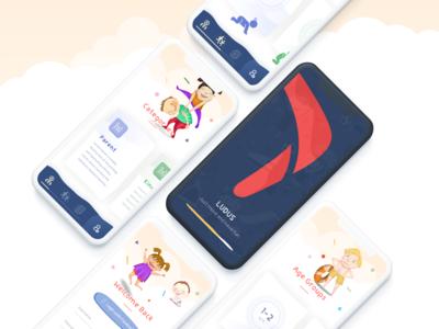 Activity App For Kids