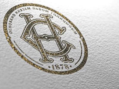 Debossing cotton paper substance designer redshift seal glitter stamp monogram debossing 3d