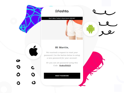 Responsive Email Design with Liramail Email Editor editor website ux ui email design email typography branding illustration design