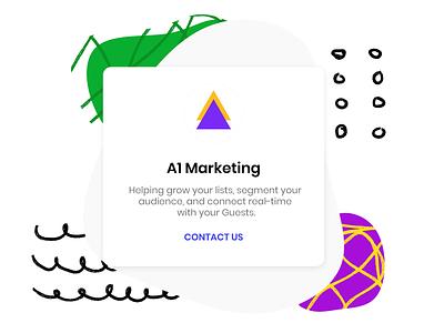 Liramail Partner Program for Marketing Agency web cards card design card ui ux email template website typography email design branding illustration design
