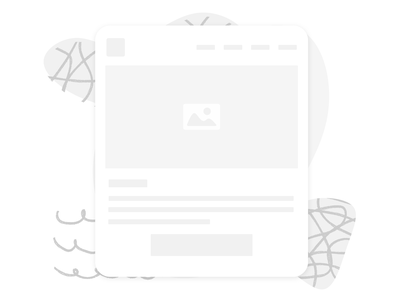 Liramail Email Editor Empty State vector email template website email email design ux ui illustration design empty screen empty state emptystate