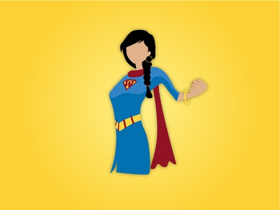 Indian Super Woman | Buntee