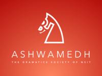 Ashwamedh Logo