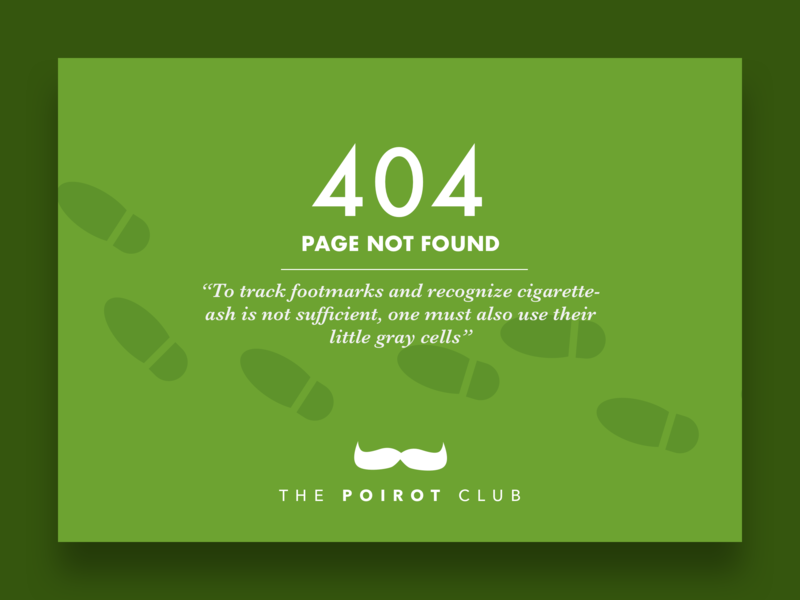 Daily UI: 404: Page Not Found 404 ui design daily ui