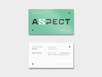 Aspect Business Card