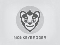 Monkeybadger Logo