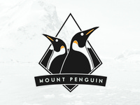 Mount Penguin