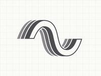 Wave Glyph