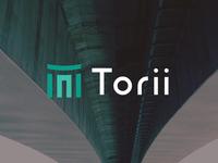 Torii Branding & Landing Page