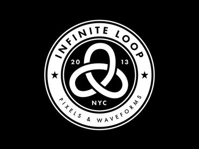 Infinite Loop Seal