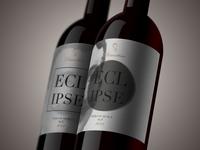 Wine Label Premium Edition