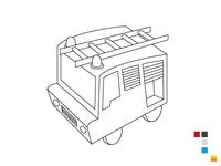 Fire Truck (wip)