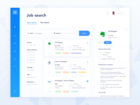 JobSuite - job search