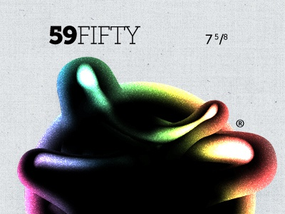 59FIFTY colour