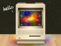 Macintosh SE/30 website preview 2