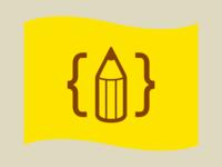 Superpencil Logo Refinement